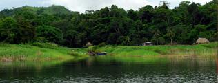 LakeBayano